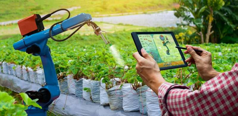 The fourth agricultural revolution is coming – but who will really benefit?
