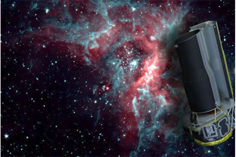 The legacy of of the Spitzer Space Telescope