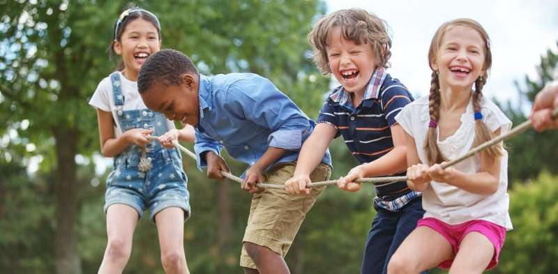 The long-term biological effects of COVID-19 stress on kids' future health and development