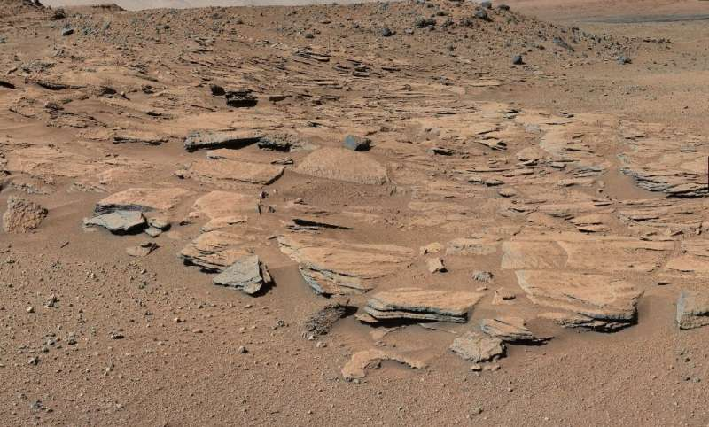 The Mars mission has recently been marred by a series of technical problems and delays