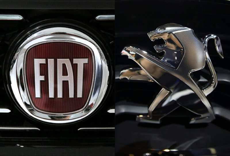 The merger between Fiat Chrysler and Peugeot Citroen is set to create the world's fourth-largest automaker in terms of volume, n