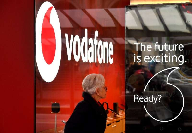 The multi-billion-dollar Vodafone-TPG deal would merge Australia's third- and fourth-largest telecom companies