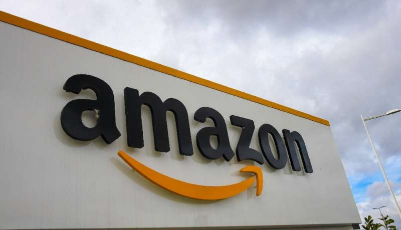 The new jobs will take Amazon's total permanent UK workforce past  40,000, up by a third in a year as the pandemic triggers a su