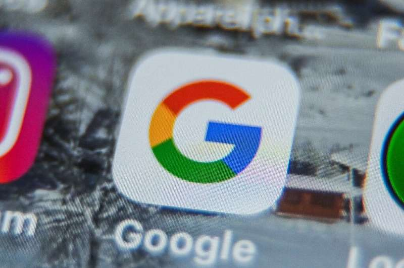 The news comes on the eve of a court ruling sought by Google whether France's competition authority overstepped its jurisdiction