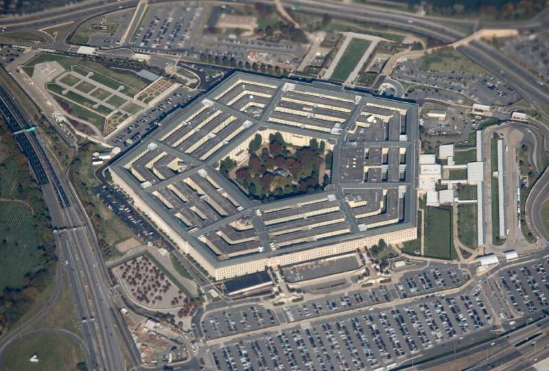 The Pentagon has expressed opposition to the deployment of a new 5G cellular network