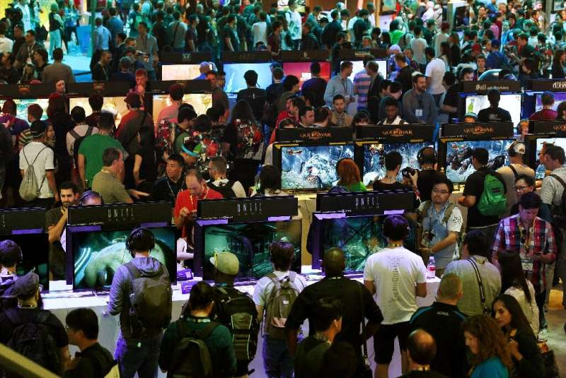 There is plenty of enthusiasm for video games, but with the impending launch of new consoles by Sony and Microsoft there is also