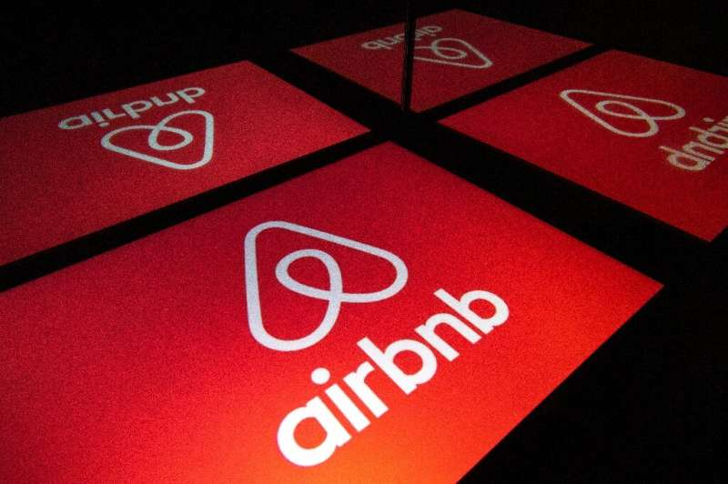 """The rental platform will be listed on the Nasdaq stock exchange under the symbol """"ABNB"""""""