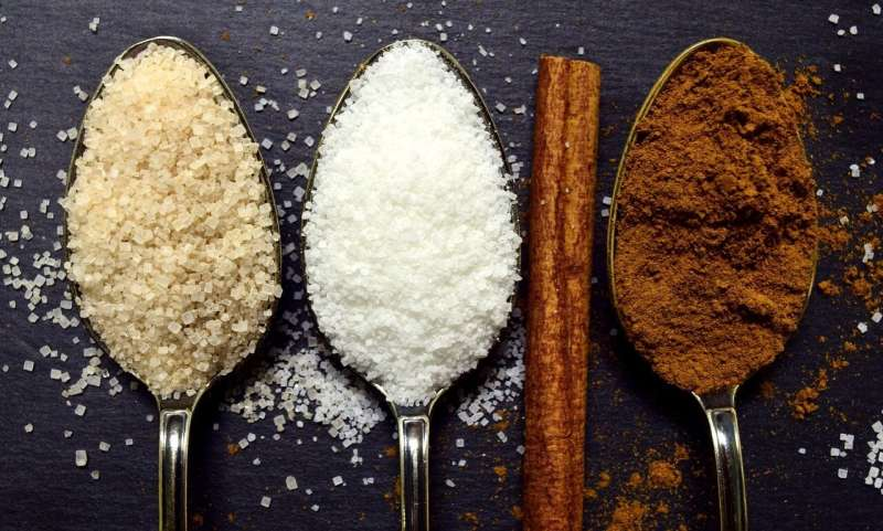 The science of how diet can change the way sugar tastes