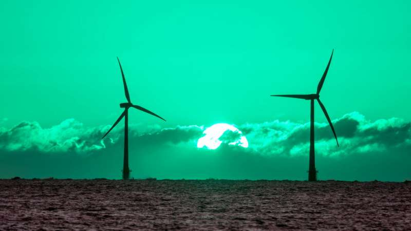 The soft power concept of German energy foreign policy