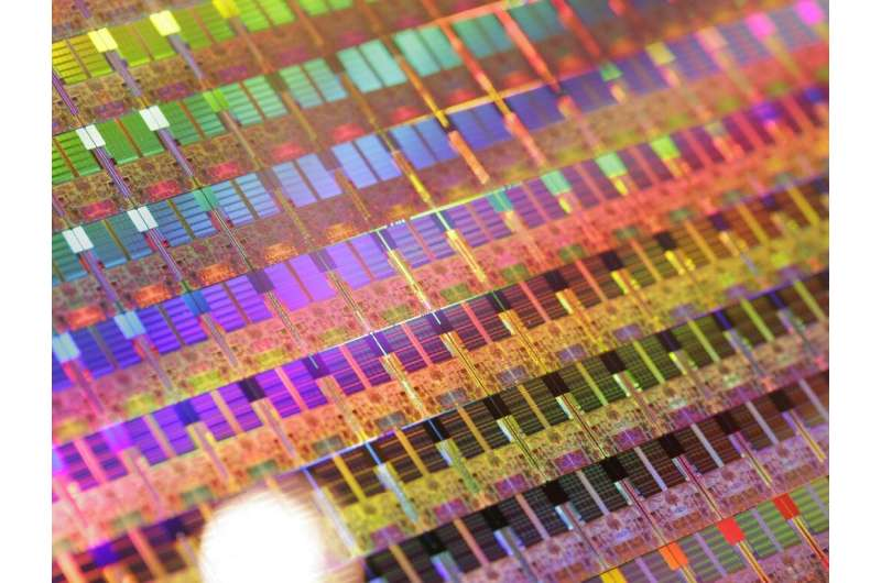 The takeover offer is the latest of a spate of semiconductor deals this year that is set to break the record $122 billion in chi