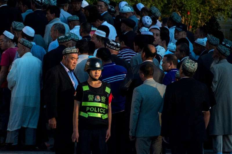 The Uighur issue looms as a worrying threat for Chinese companies as global criticism grows over Beijing's policies in the north