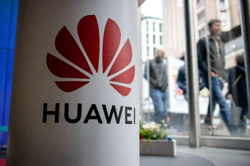 The United States has banned Huawei from the rollout of its 5G network because of concerns that the firm could be under the cont