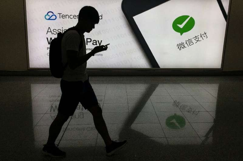 The US administration is seeking to ban the popular Chinese multipurpose app WeChat, a move which could impact iPhone sales in C