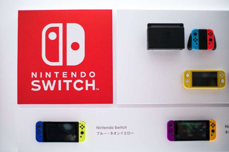 The US International Trade Commission announced an investigation in Nintendo's hugely popular Switch devices over alleged patent