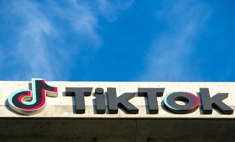 The US says the popular video app TikTok is a national security risk because of potential links to the Chinese government throug