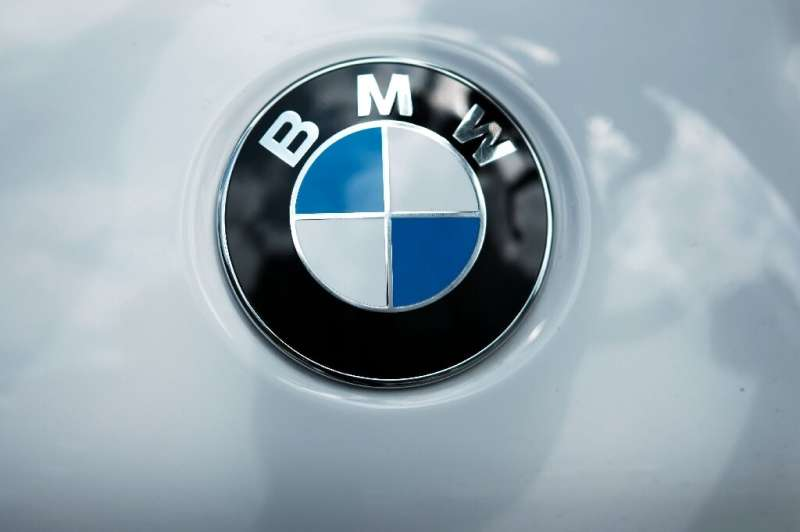 The US Securities and Exchange Commission said BMW of North America provided inaccurate and misleading information while raising