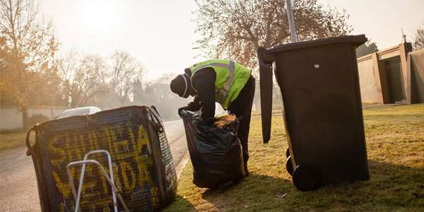 The war on waste pickers