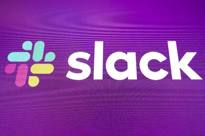 The workplace messaging app Slack filed an EU antitrust complaint accusing Microsoft of abusing its market dominance by integrat