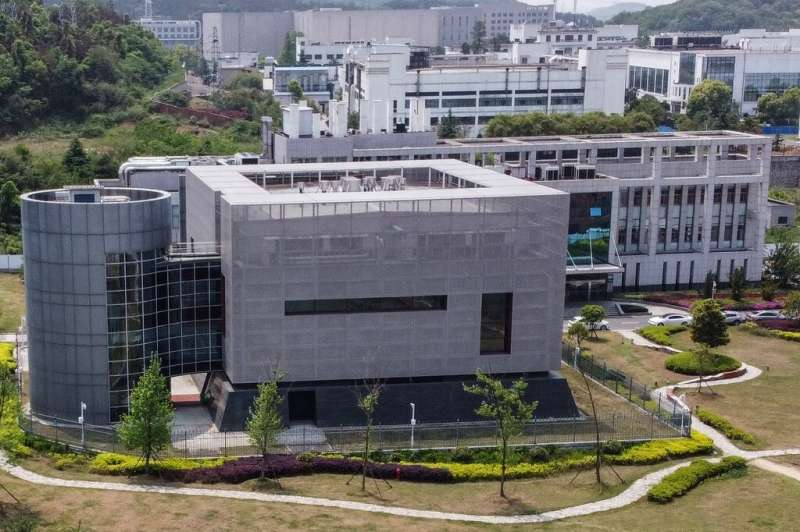 The Wuhan Institute of Virology opened in 2018 with the founder of a French bio-industrial firm, Alain Merieux, acting as a cons