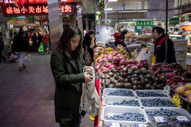 The zero-waste movement is also becoming popular amongst the public in China, with a growing number keen to embrace and spread t