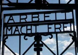 Third Reich's legacy tied to present-day xenophobia and political intolerance