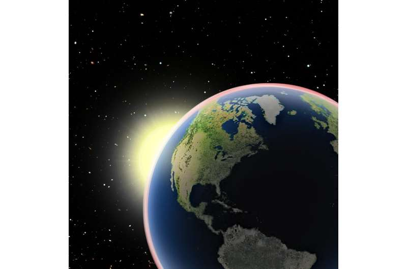 Total lunar eclipse: observing the Earth as a transiting planet