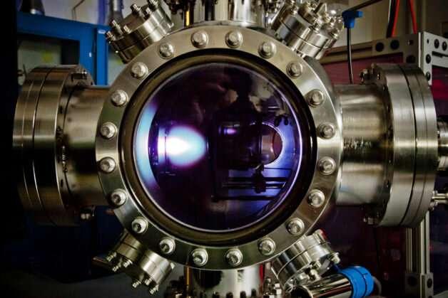 Toward an ultrahigh energy density capacitor