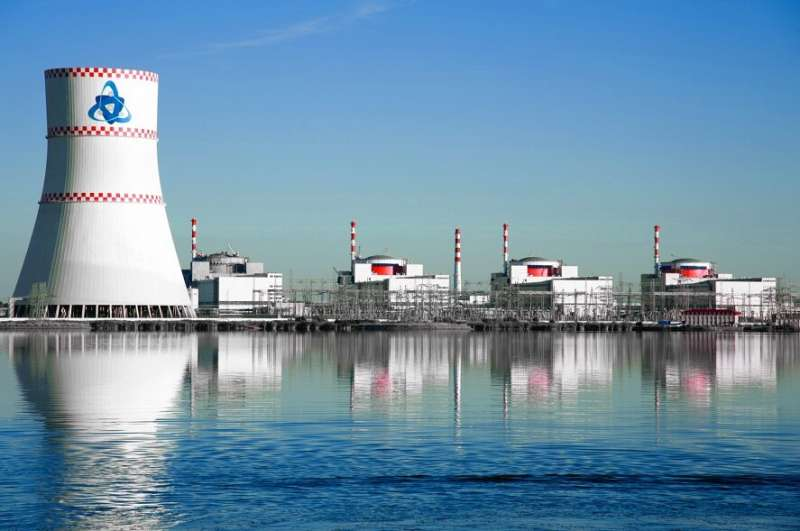TPU researchers discover how to improve safety of nuclear power plants