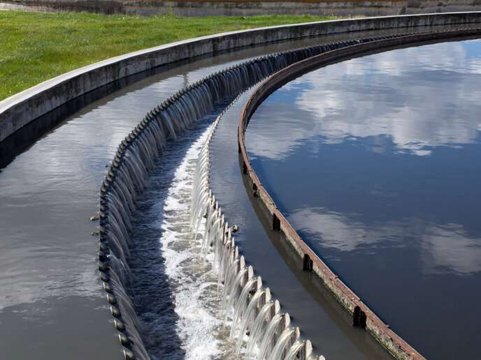 Transforming wastewater byproducts into sustainable green fuels