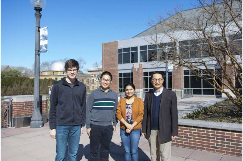 Triple-threat genetic toolkit aids with eco-friendly chemical production