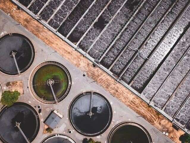 Turning wastewater into a resource