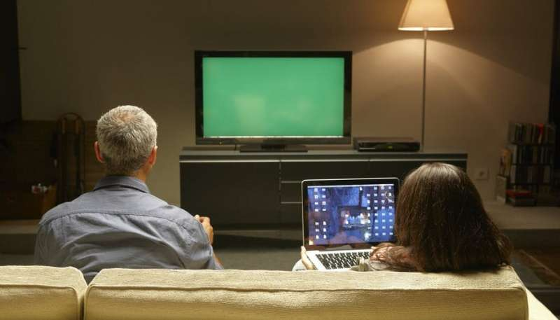 TV viewing has surged during lockdown, but has become too technical for some – new research
