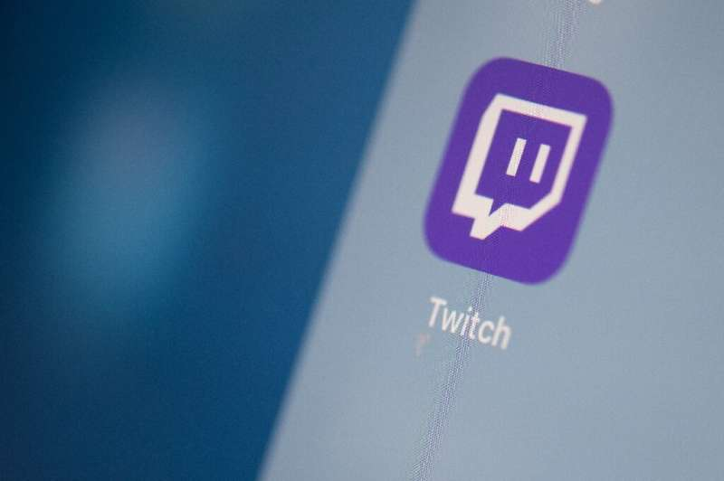 Twitch briefly suspended the account of President Donald Trump for violating the gaming platform's policy on hateful content