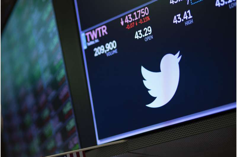 Twitter stock slips amid pandemic-caused revenue uncertainty