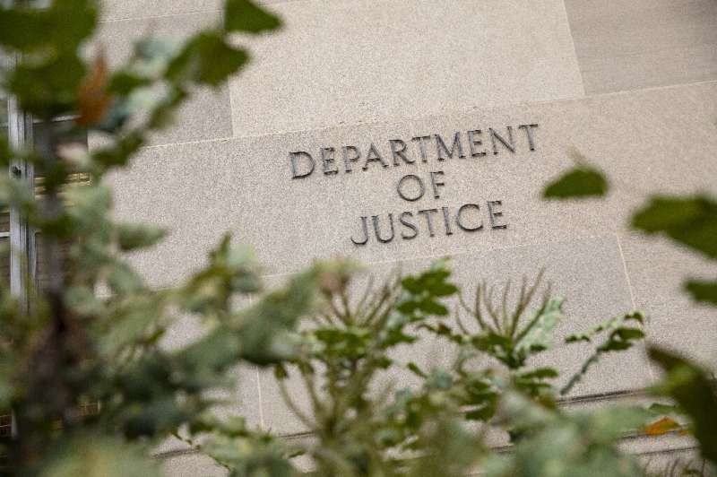 Two Chinese nationals have been indicted in the US for a vast hacking operation