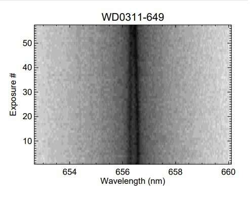 Two new double-lined spectroscopic binary white dwarfs identified by astronomers