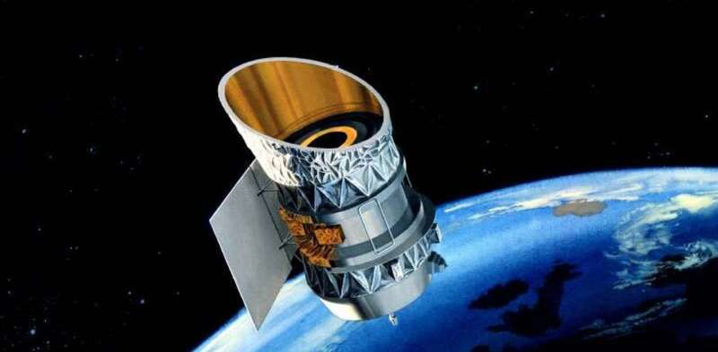 Two satellites just avoided a head-on smash—how close did they come to disaster?
