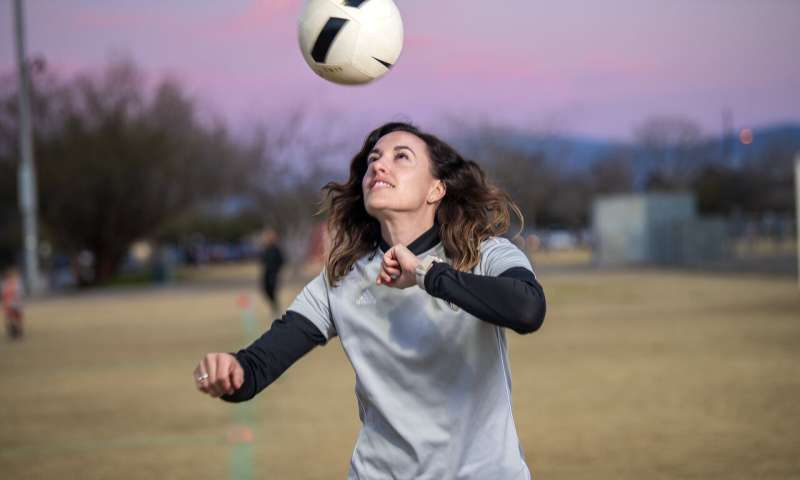UArizona Health Sciences researchers uncover potential new therapy for concussion-related headaches
