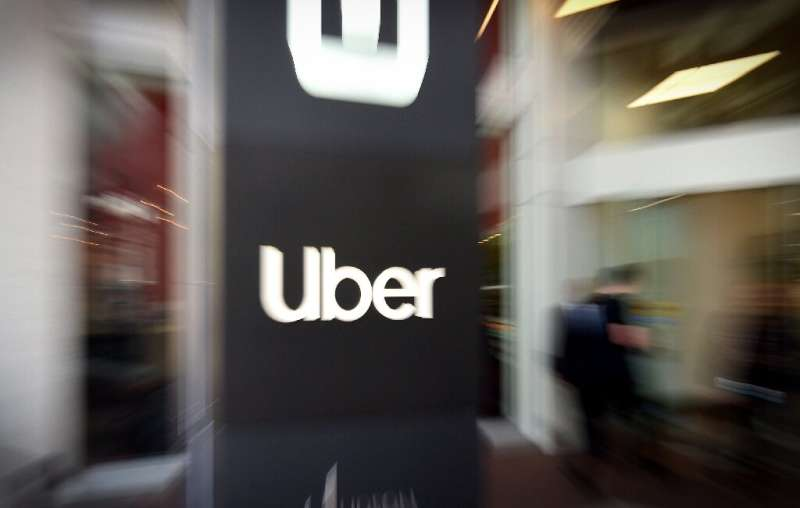 Uber might have to shut down its operations in its home state of California if it is required to immediately comply with a law r
