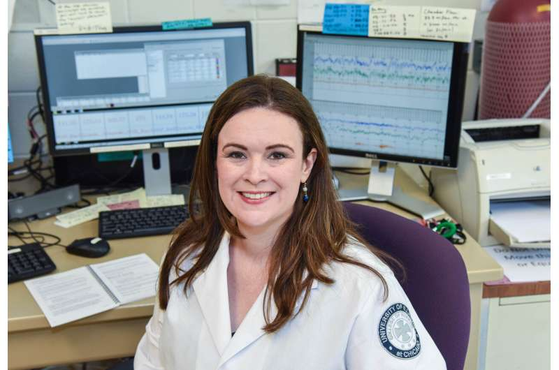 UIC research discovers links among poor sleep, high blood pressure, gut microbiome