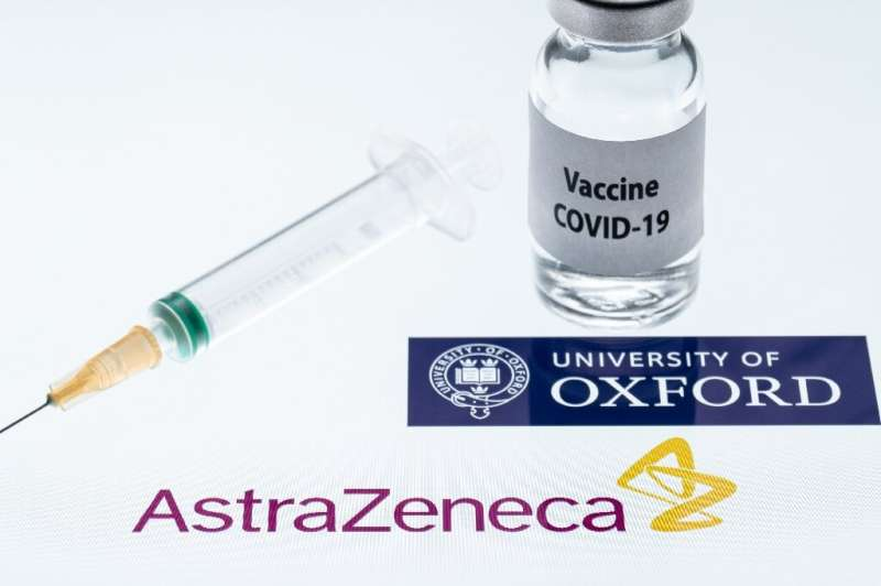 UK pharmaceutical giant AstraZeneca and its partner the University of Oxford are seeking regulatory approval for their vaccine a