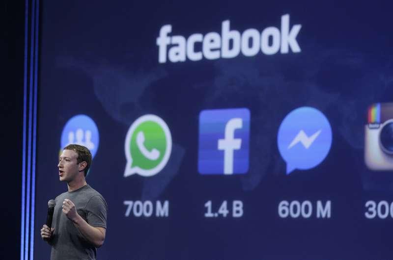 UK regulator urges new rules to rein in Google, Facebook