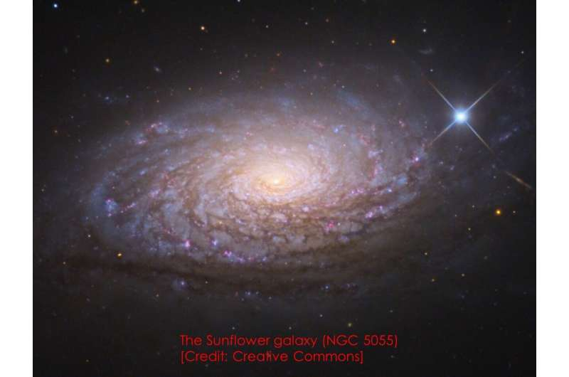 Unique prediction of 'modified gravity' challenges dark matter