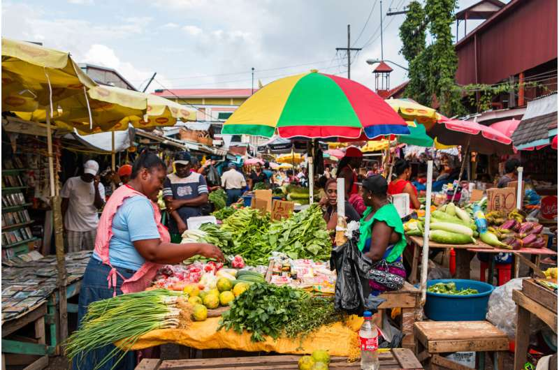 Urgent action on diet needed to stem rising tide of chronic disease in less developed nations