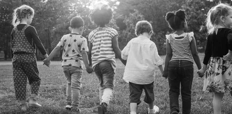 Use proper names for body parts, don't force hugs: how to protect your kids from in-person sexual abuse