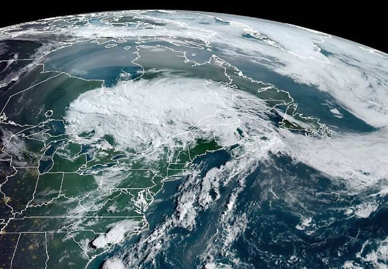 US forecasters say this hurricane season in the Atlantic could be one of the busiest on record