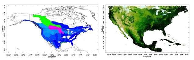 Using big data to combat catastrophes