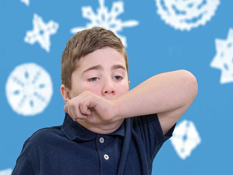 U.S. study finds COVID-19 seldom severe in kids