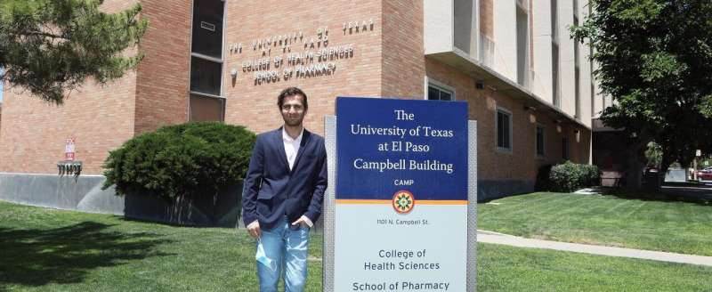 UTEP study examines COVID-19 stress, coping strategies, and well-being