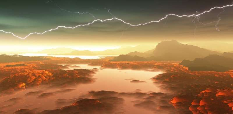 Venus was once more Earth-like, but climate change made it uninhabitable